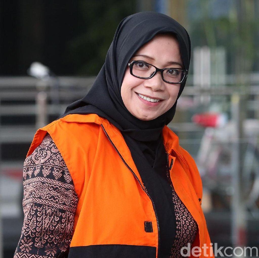 Eni Tersangka Suap PLTU Riau-1 Terus Seret Elite Golkar