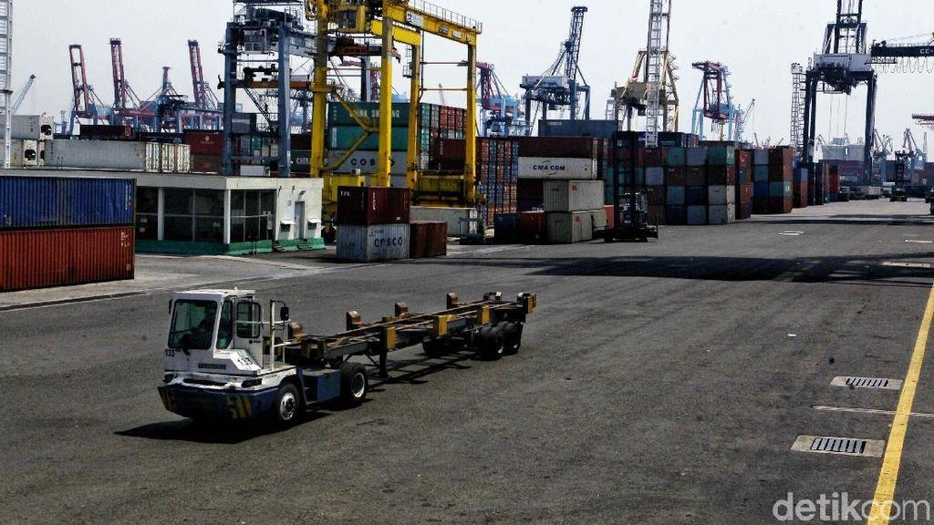 Impor dari India dan Brasil Naik, Apa Saja Barangnya?