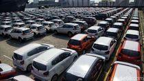 Orang Luar Negeri Makin Kesengsem Mobil Made in Indonesia