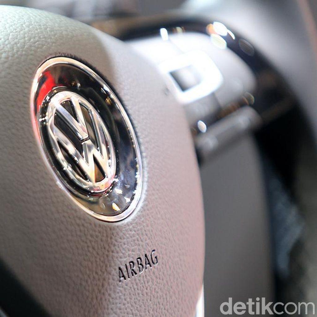 Asyik! Tahun 2020 Beli Mobil VW Bisa Lewat Online