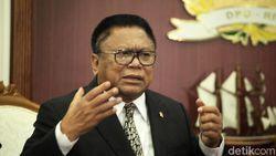 Prabowo Bertemu Megawati, OSO: Bagus Dong!