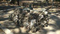 Foto: Mitos Sumur Penawar Jomblo di Cirebon