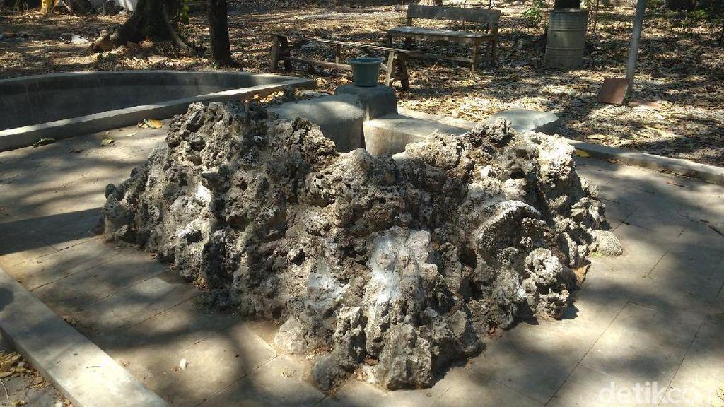 Sumur Keraton Cirebon Ini Konon Bikin Jomblo Cepat Dapat Jodoh