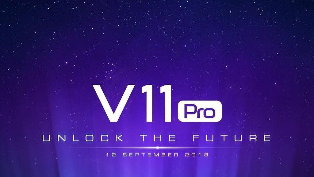 6 Hari Jelang Peluncuran, Vivo Beri Tawaran Menggoda untuk V11 Pro