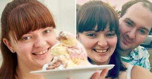 Wanita Ini Selama 20 Tahun Hanya Makan Es Krim dan Sosis