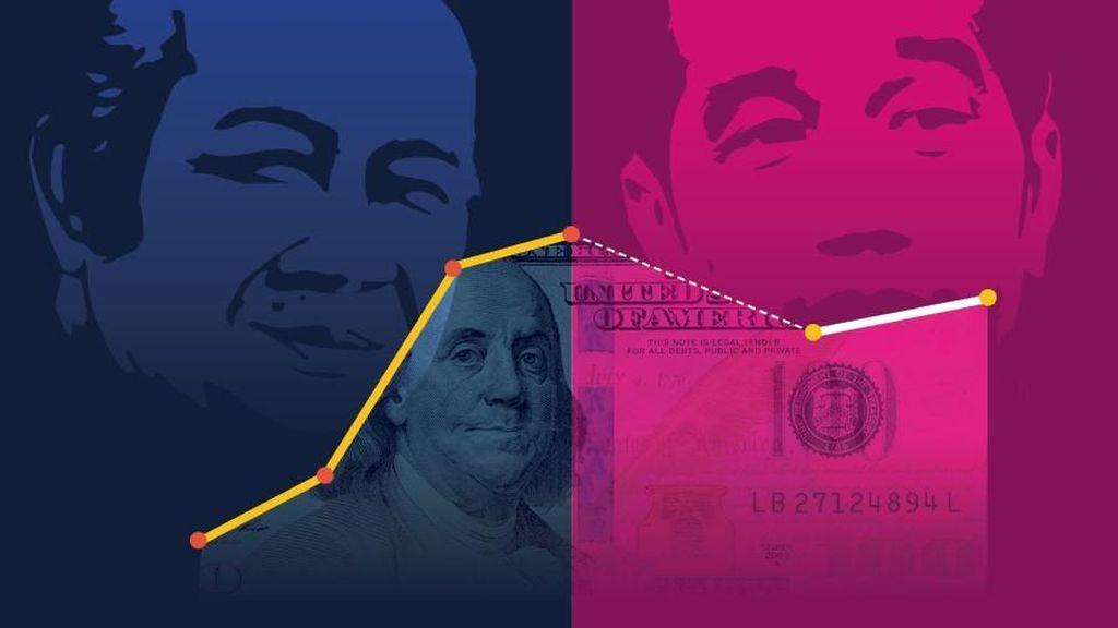 Terlibat Kartel Mata Uang, 5 Bank Internasional Didenda Rp 17 T