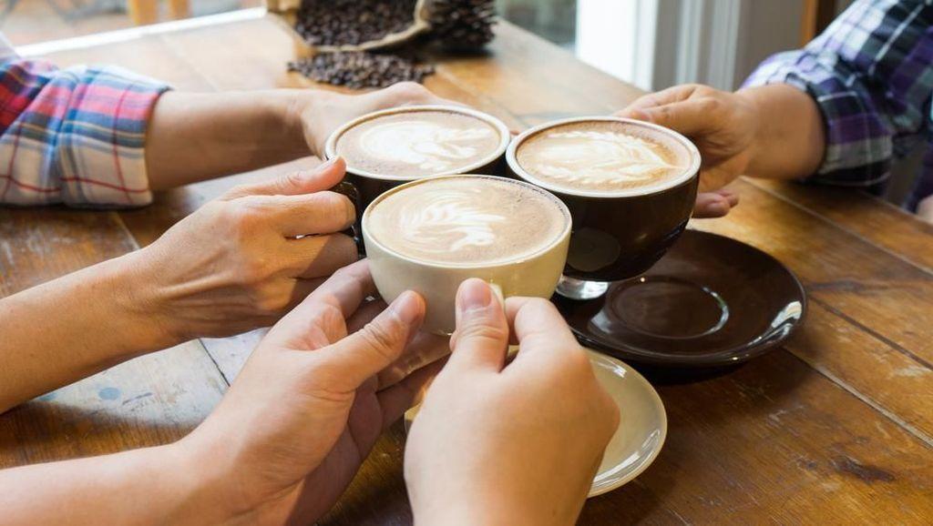 6 Makanan yang Berbahaya Jika Dikonsumsi Saat Perut Kosong