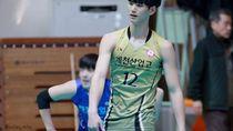 Usai Asian Games, Ketampanan Atlet Voli Ini Bikin Naksir Netizen