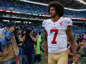 Kena Aksi Boikot karena Colin Kaepernick, Penjualan Nike Justru Meningkat