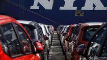 Toyota, Suzuki Cs Masih Rajin Datangkan Mobil dari Luar Negeri
