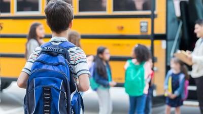 Pesan buat Ortu dari Cerita Anak yang Terjebak di Bus Sekolah