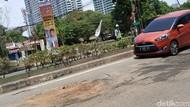 Jalan Rusak Makin Picu Kecelakaan di Musim Hujan
