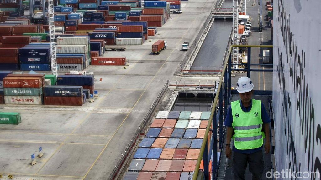 Layanan Ekspor Impor di Priok 7x24 Jam, Biaya Logistik bakal Murah