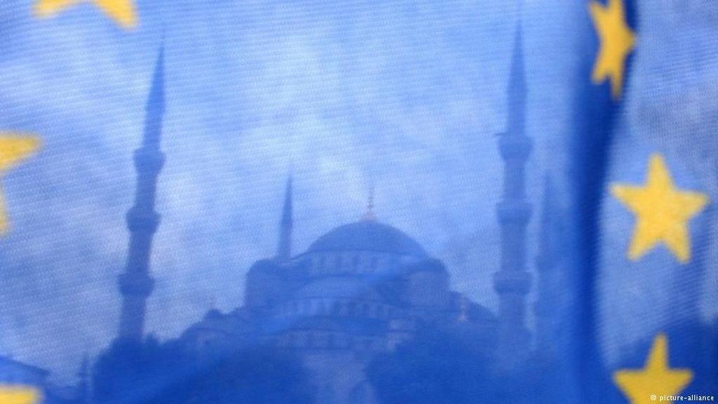 Turki Berniat Redakan Ketegangan dengan Sekutunya di Eropa