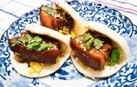 Ini Gua Bao, Sandwich Khas Taiwan yang Mulai Populer