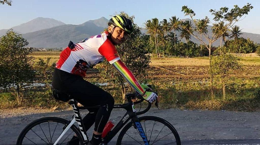 Gaya Traveling Gubernur Jateng 2 Periode, Ganjar Pranowo