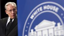 Penulis Fear: Trump in the White House Raih PEN America Literary Award