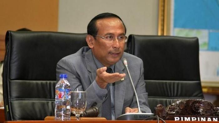 Satya Widya Yudha (Foto: dok. DPR)