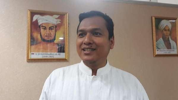 PKS Protes Banyak Atribut Pro-Jokowi di Kampanye Damai