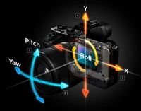 Enakan Beli Kamera atau Lensa yang Ada Stabilization?