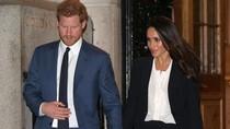 Ingin Punya Anak, Meghan Markle dan Pangeran Harry Bercinta Tanpa Henti