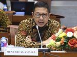 Menag Minta Penyuluh Agama di Banten Jaga Pemilu Tetap Positif