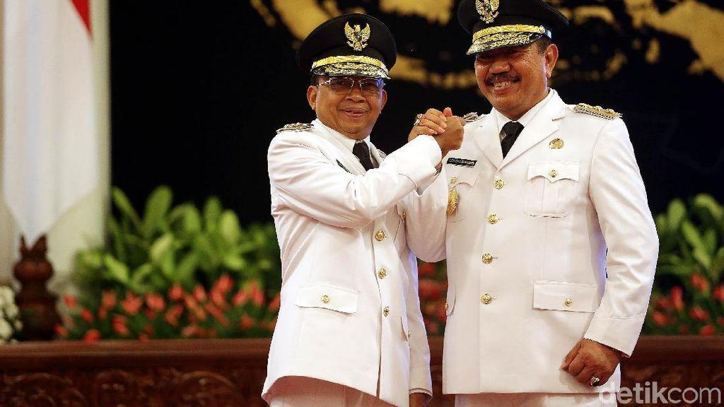 Gebrakan Gubernur Koster, dari Aksara hingga Bandara Bali Utara