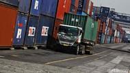 Kemenhub Kebut Sistem Logistik di Tanjung Priok dengan Cara Ini