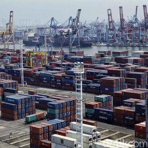 Neraca Dagang Surplus Berdampak Positif ke Transaksi Berjalan