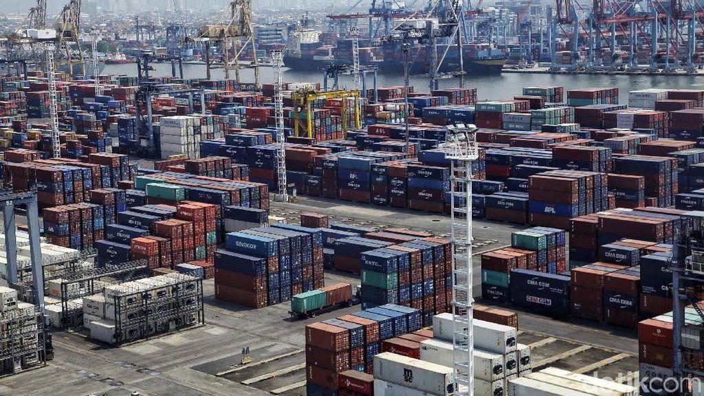 RI Genjot Pembangunan Pelabuhan, Tiga Hal Ini Harus Diperhatikan