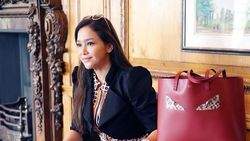 Al Ghazali Jadi Omongan Lagi, Maia Estianty Bicara soal Ujian Hidup