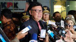 Mendagri Merasa Diingatkan Jokowi soal Politik Sontoloyo