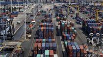 Neraca Dagang RI 2020 Surplus, Mendag: Sangat Mengkhawatirkan