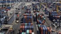 Ekspor RI 2017 US$ 168 M, Kalah dari Singapura hingga Thailand