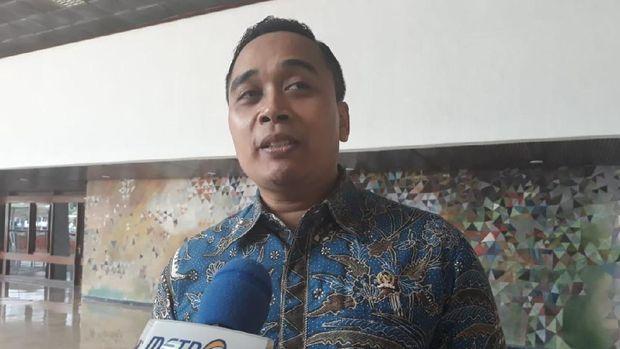 Isu Kuat Akan Pimpin PD, AHY Sampaikan Orasi Politik 1 Maret