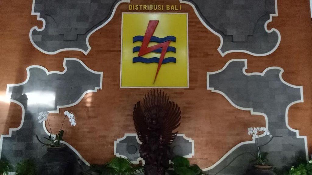 Listrik di Bali Sempat Padam Total,  PLN Lakukan Pemulihan
