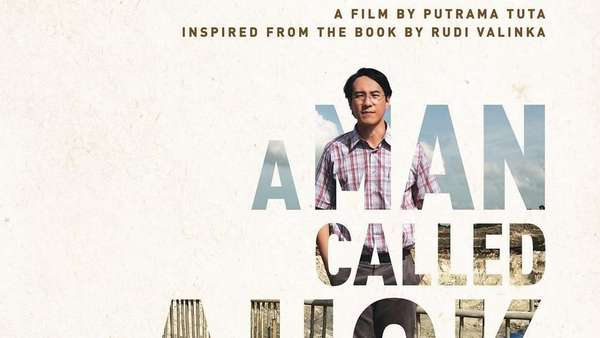 Film A Man Called Ahok Dibikin Sekuel?