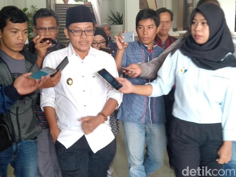 Hari Ini Masa Jabatan Wali Kota Malang Berakhir, Sutiaji Diganti Sekda
