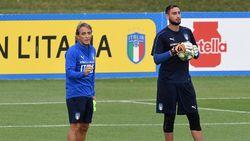 Teruslah Mainkan Pemain Muda Italia, Mancini