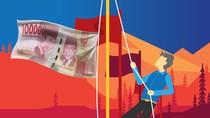 Rupiah Menguat di Awal Tahun, BI: Ekonomi Domestik Kondusif