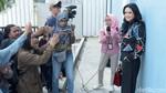 Tidak Dinafkahi, Yulia Rachman Gugat Cerai Demian