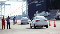 Ekspor Mobil ke Australia Berat Syaratnya, Wajib Standar Euro