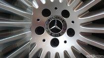 Mercy PHK 10.000 Pekerja, Audi 9.500 Pekerja