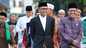 Pernikahan Anak Marak di Sulsel, Gubernur Nurdin Sentil Pengadilan