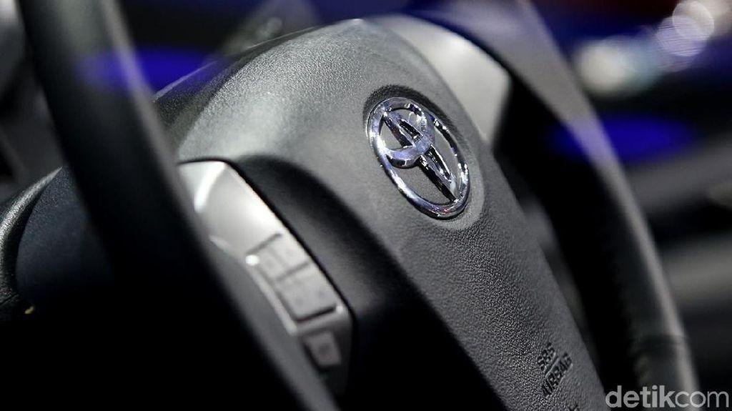 Mobil-mobil Toyota di AS Masih Kuat Dipakai Sampai 15 Tahun