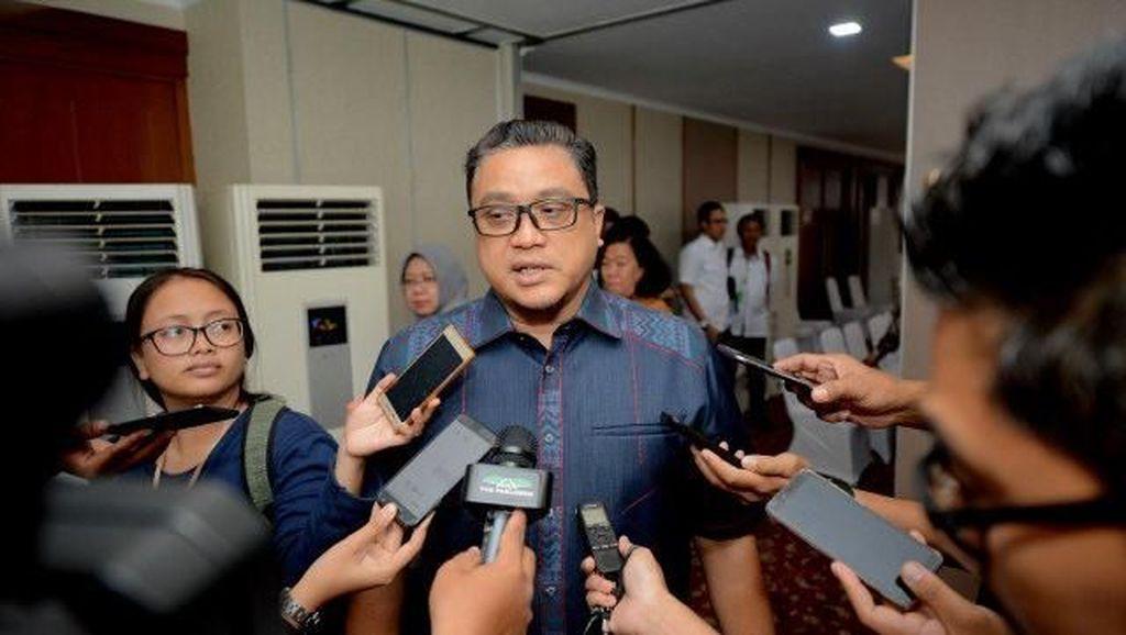 Kontroversi Agnez Mo, Komisi X DPR Ungkit Video Duta Bangsa di Istana