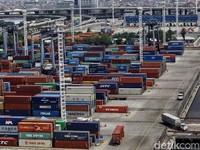 Demi Rupiah, Pemerintah Naikan Pajak 1.147 Barang Impor
