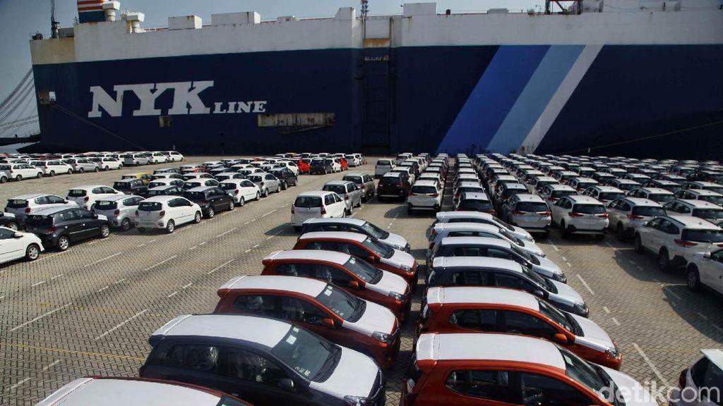 Mobil Produksi Indonesia yang Laris di Luar Negeri