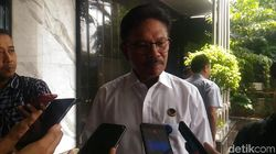 NasDem: Pemanggilan Bawaslu ke Kepala Daerah Pro-Jokowi Berlebihan