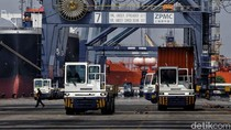 RI Genjot Ekspor, Bagaimana Kesiapan Infrastruktur Pelabuhannya?